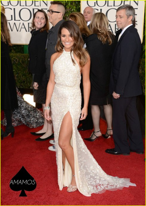lea-michele-golden-globes-2013-red-carpet-02