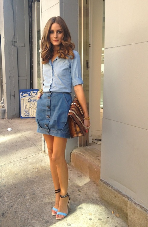 Olivia-Palermo